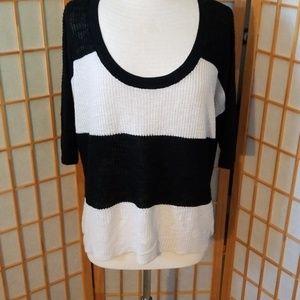Banana Republic sweater  sz XL
